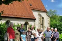 Ludwigsburg-Tour 1