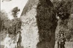 Historisches Gorron 3