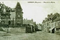 Historisches Gorron 5