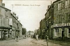 Historisches Gorron 9