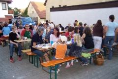 Grillfest bei Rauleder`s 5
