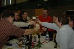 Partnerschaftstreffen 2005 10