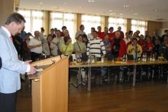Partnerschaftstreffen 2005 7
