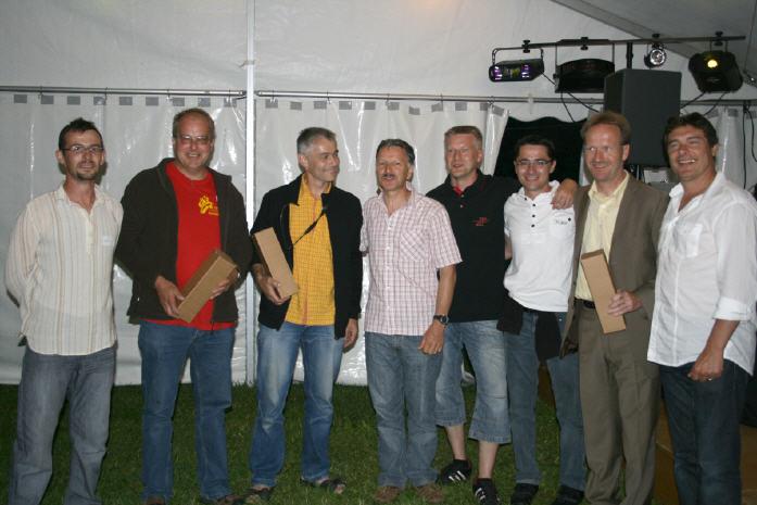 Partnerschaftstreffen 2010 15