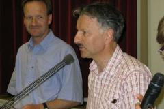 Partnerschaftstreffen 2010 9